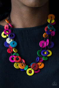 Wonderfully Walla Walla - Multi: Paparazzi Accessories - Jewels N' Thingz Boutique