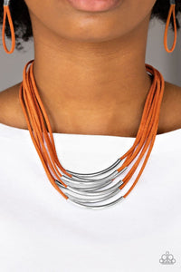 Walk The WALKABOUT - Orange - Jewels N' Thingz Boutique