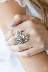 Sparkle Splash - Silver - Jewels N' Thingz Boutique