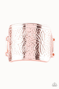 Wild Meadows - Rose Gold: Paparazzi Accessories