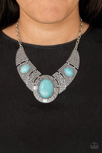 Leave Your LANDMARK - Blue - Jewels N' Thingz Boutique