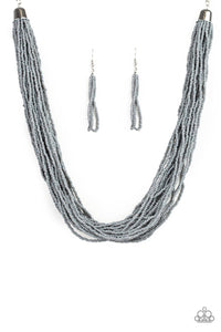 The Show Must CONGO On! - Silver - Jewels N' Thingz Boutique