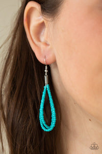 Peacefully Pacific - Turquoise - Jewels N' Thingz Boutique