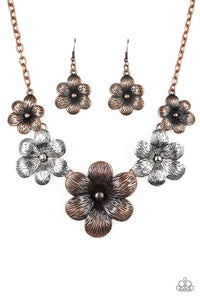 Secret Garden - Multi: Paparazzi Accessories - Jewels N' Thingz Boutique