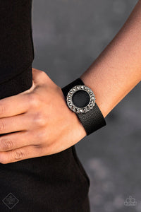 Rebel Razzle - Gunmetal - Jewels N' Thingz Boutique