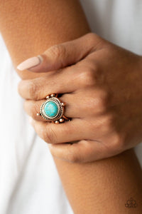 Prone To Wander - Copper - Jewels N' Thingz Boutique