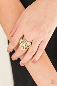 Meet Your MATCHMAKER - Gold - Jewels N' Thingz Boutique