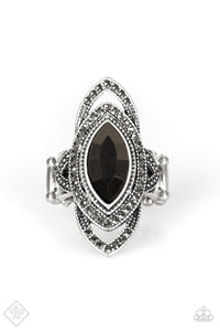 Hot Off The Empress - Gunmetal - Jewels N' Thingz Boutique
