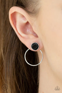 Simply Stone Dweller - Black: Paparazzi Accessories - Jewels N' Thingz Boutique
