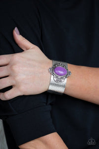 Yes I CANYON - Purple: Paparazzi Accessories - Jewels N' Thingz Boutique