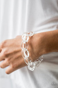 Ice Ice Baby - White - Jewels N' Thingz Boutique