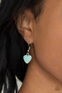 Heart Song - Green - Jewels N' Thingz Boutique
