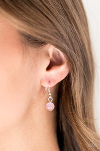 One Heart - Pink: Paparazzi Accessories