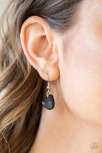 Load image into Gallery viewer, Stunningly Stone Age - Black: Paparazzi Accessories - Jewels N' Thingz Boutique