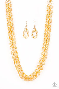 Put It On Ice - Gold - Jewels N' Thingz Boutique