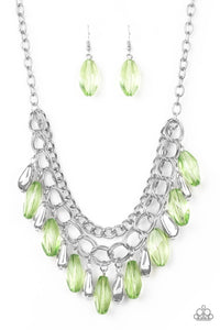 Spring Daydream - Green: Paparazzi Accessories - Jewels N' Thingz Boutique