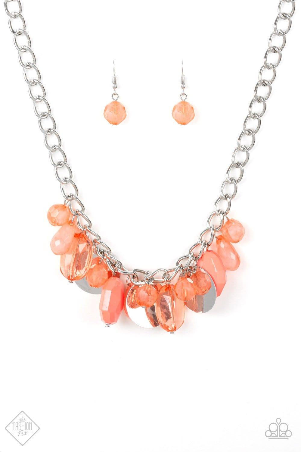 Treasure Shore - Coral - Jewels N' Thingz Boutique