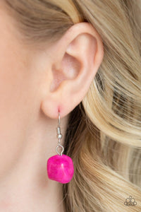 Change Of Heart - Pink: Paparazzi Accessories - Jewels N' Thingz Boutique