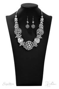 2019 Zi: The Barbara - Paparazzi Accessories - Jewels N' Thingz Boutique