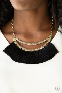 The MANE Event - Gold: Paparazzi Accessories - Jewels N' Thingz Boutique