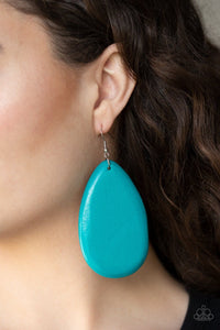 Beach Bride - Turquoise: Paparazzi Accessories - Jewels N' Thingz Boutique