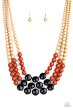Load image into Gallery viewer, Paparazzi: Beach Bauble - Multi Necklace