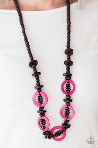 Fiji Foxtrot - Pink - Jewels N' Thingz Boutique