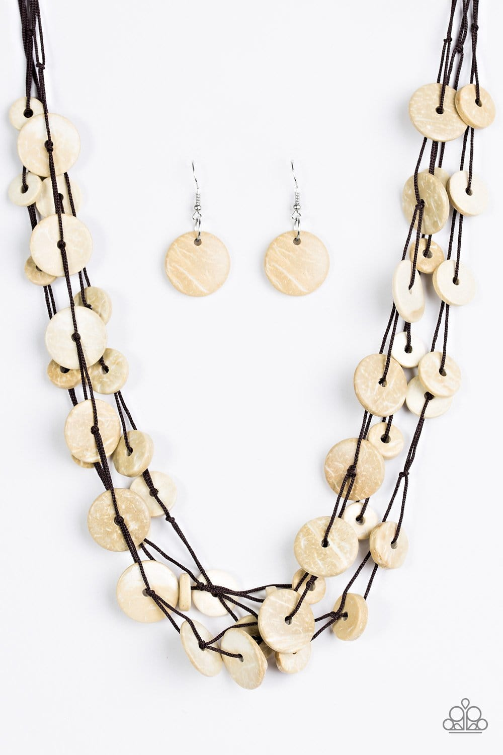 Bermuda Beach House - Neutral - Jewels N' Thingz Boutique