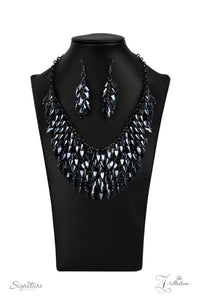 Paparazzi: 2020 Zi Collection Series - The Heather - Jewels N' Thingz Boutique