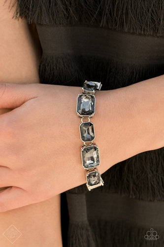 Paparazzi Accessories: After Hours - Silver Bracelet
