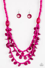 Load image into Gallery viewer, Safari Samba - Pink - Jewels N' Thingz Boutique