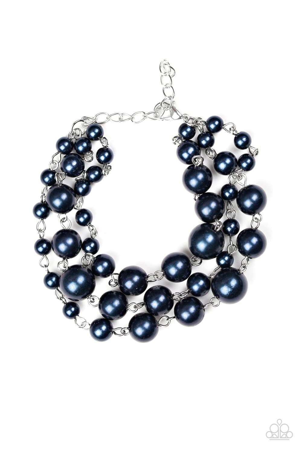 Until The End Of TIMELESS - Blue - Jewels N' Thingz Boutique