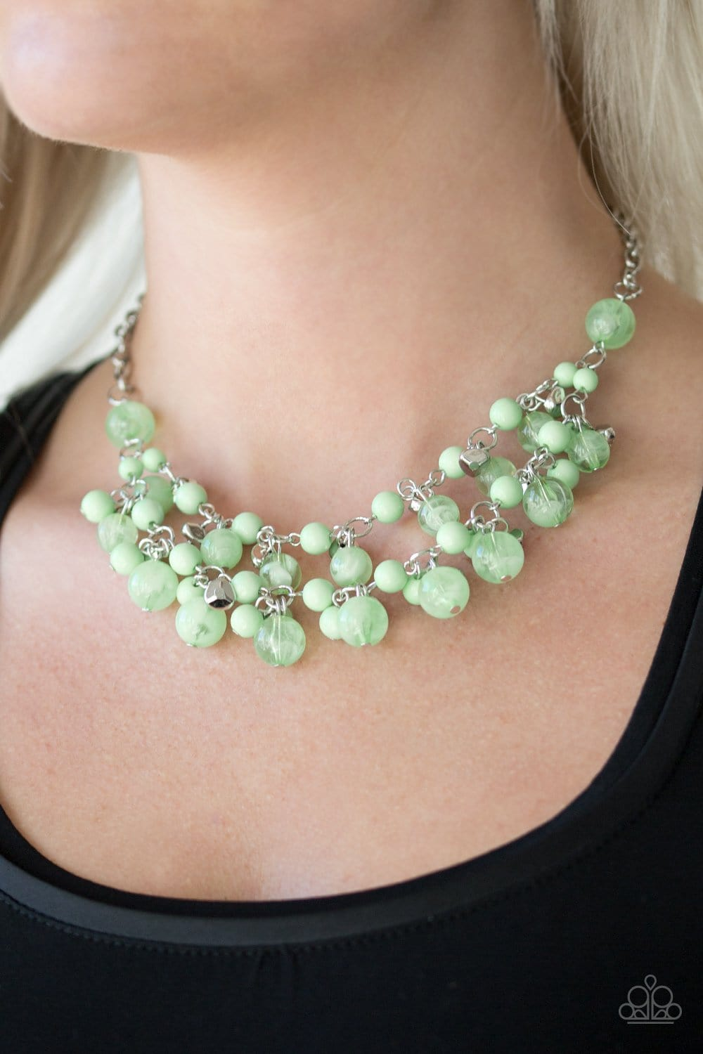 Gone Sailing - Green - Jewels N' Thingz Boutique