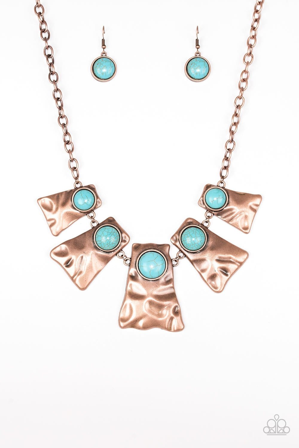 Cougar - Copper - Jewels N' Thingz Boutique