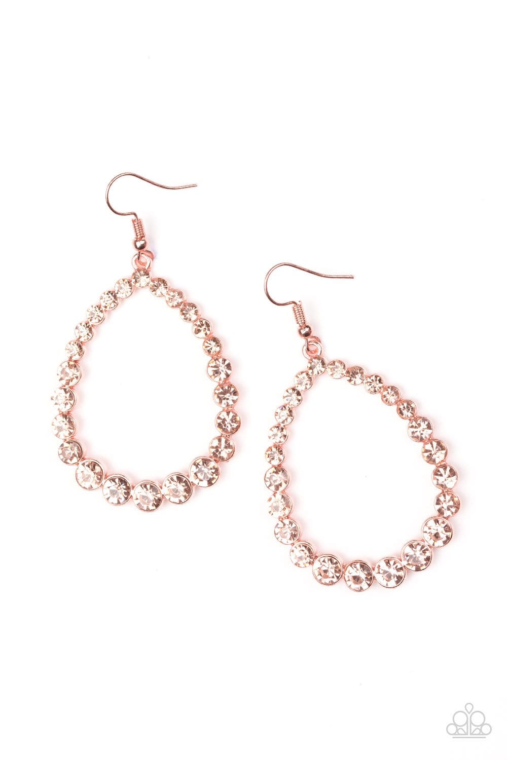 Rise and Sparkle! - Copper - Jewels N' Thingz Boutique