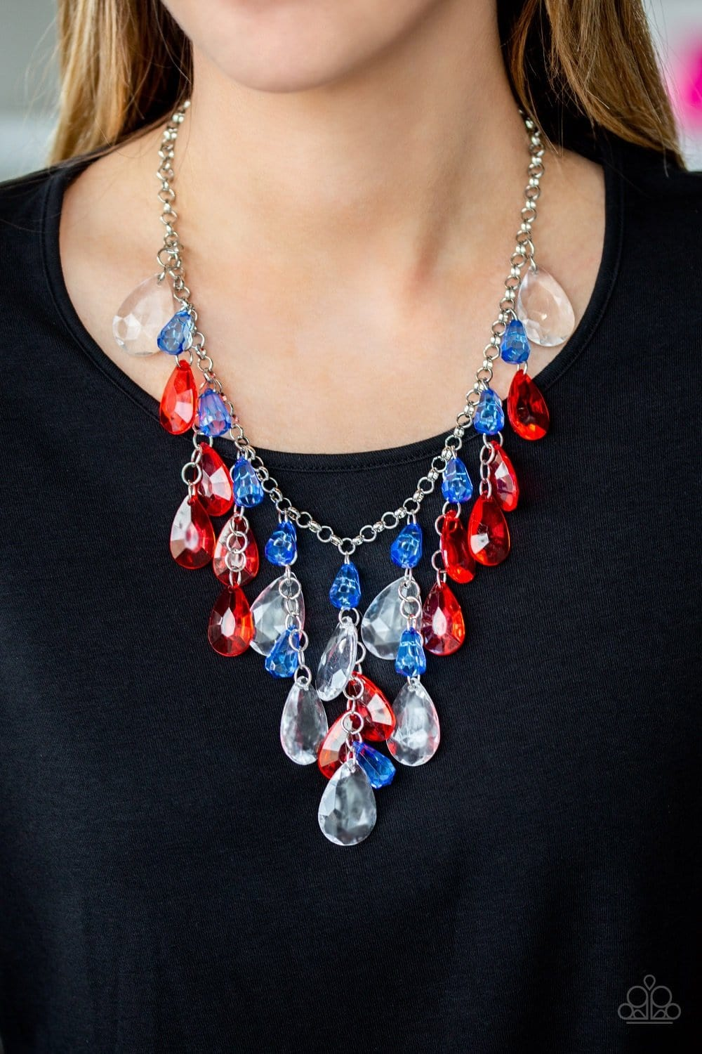 Irresistible Iridescence - Multi: Paparazzi Accessories - Jewels N' Thingz Boutique