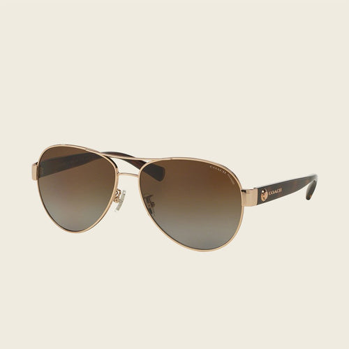 Coach HC7063 9262T5 Sunglasses