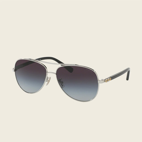 Coach HC7072B 901511 Sunglasses