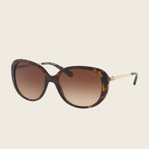 Coach HC8215F 548513 Sunglasses