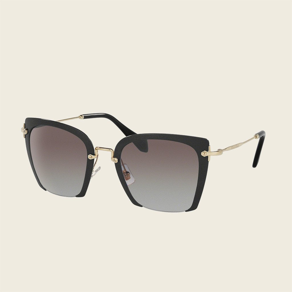 Miu Miu MU 52RS 1AB0A7 Sunglasses