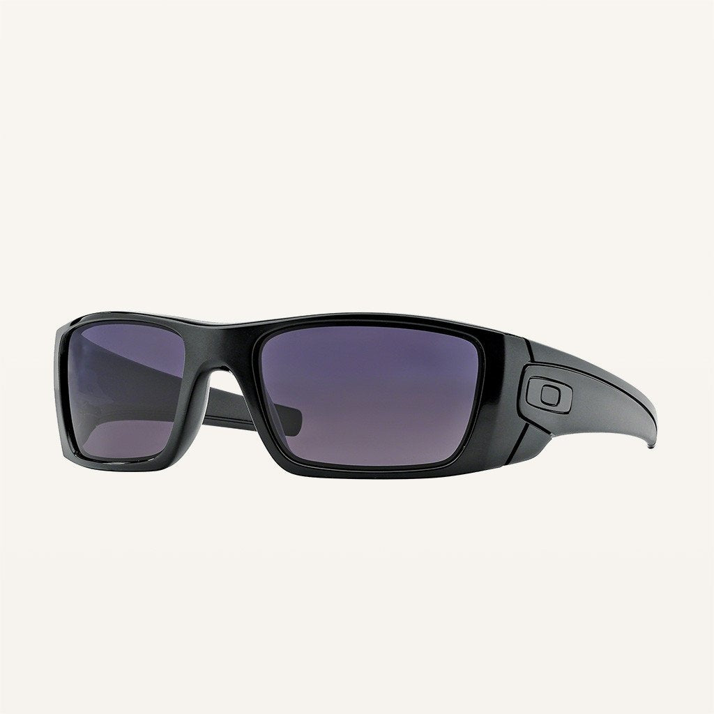 Oakley OO9096 909601 FUEL CELL Sunglasses