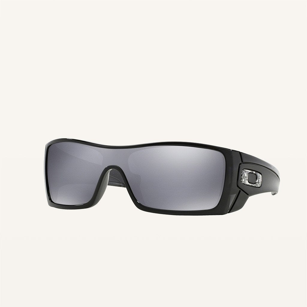 Oakley OO9101 910101 BATWOLF Sunglasses