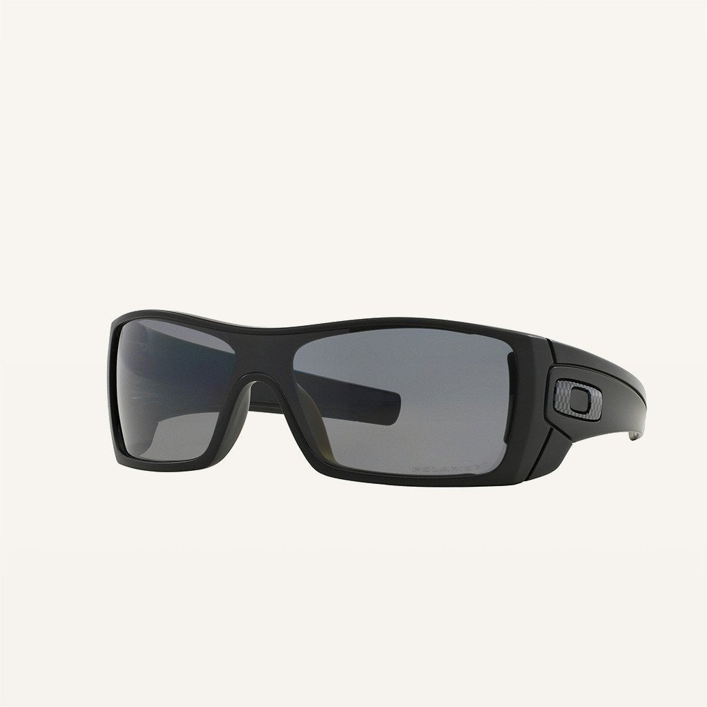 Oakley OO9101 910104 BATWOLF Sunglasses
