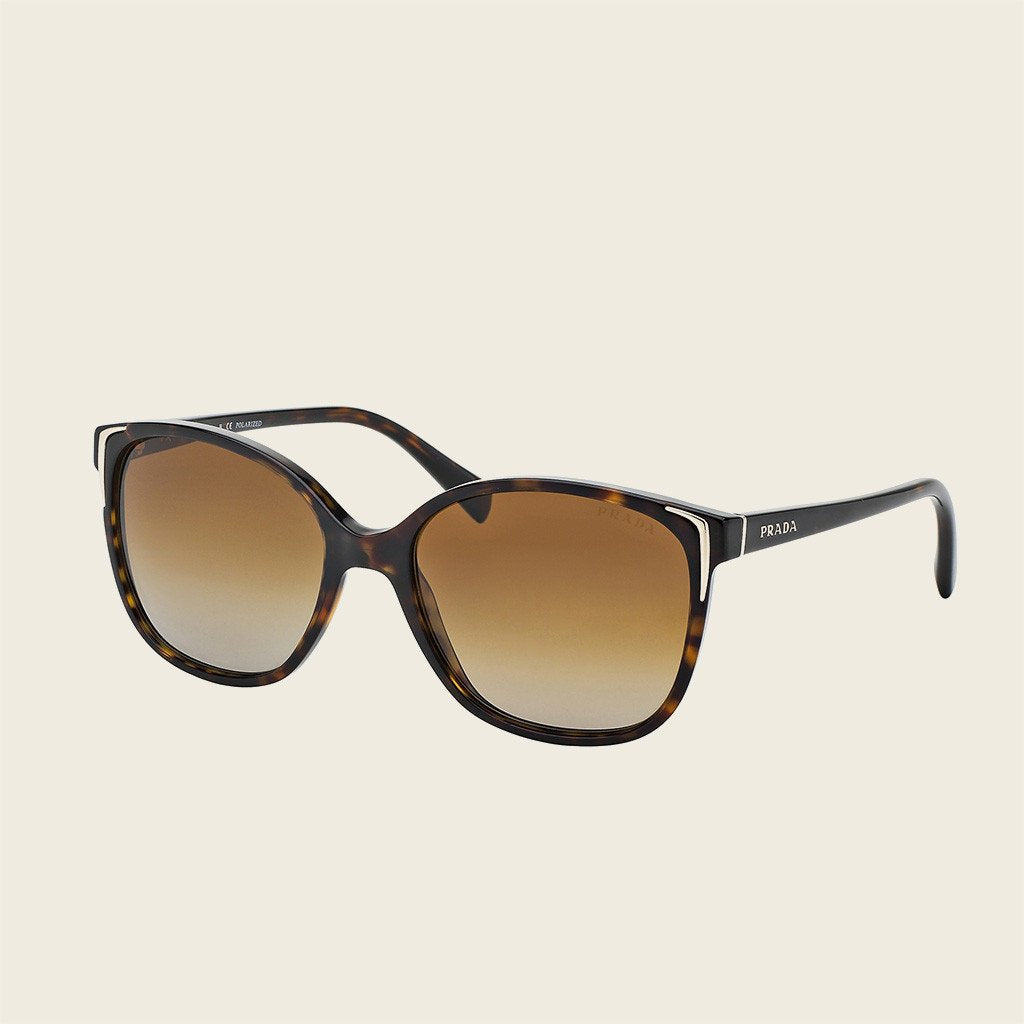 0c70cb18e8 Prada PR 01OS 2AU6E1 Sunglasses – Ascot Sunglasses   Accessories