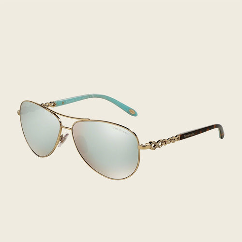 Tiffany & Co. TF3049B 609164 Sunglasses
