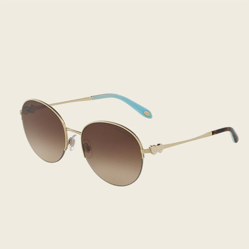 Tiffany & Co. TF3053 60913B Sunglasses