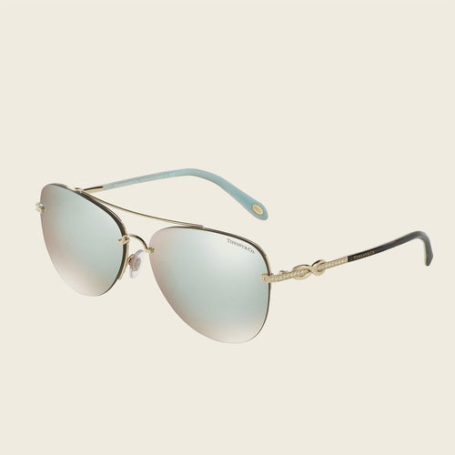 Tiffany & Co. TF3054B 602164 Sunglasses