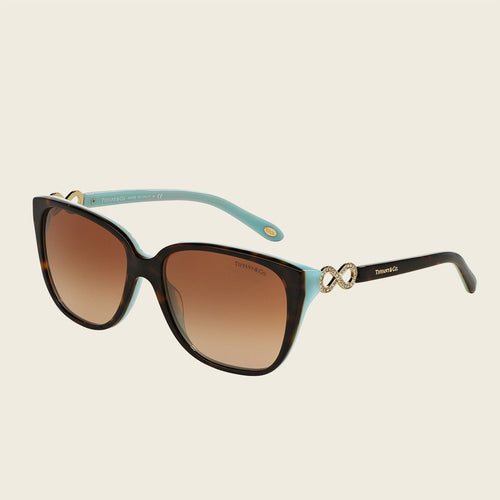 Tiffany & Co. TF4111BF 81343B Sunglasses