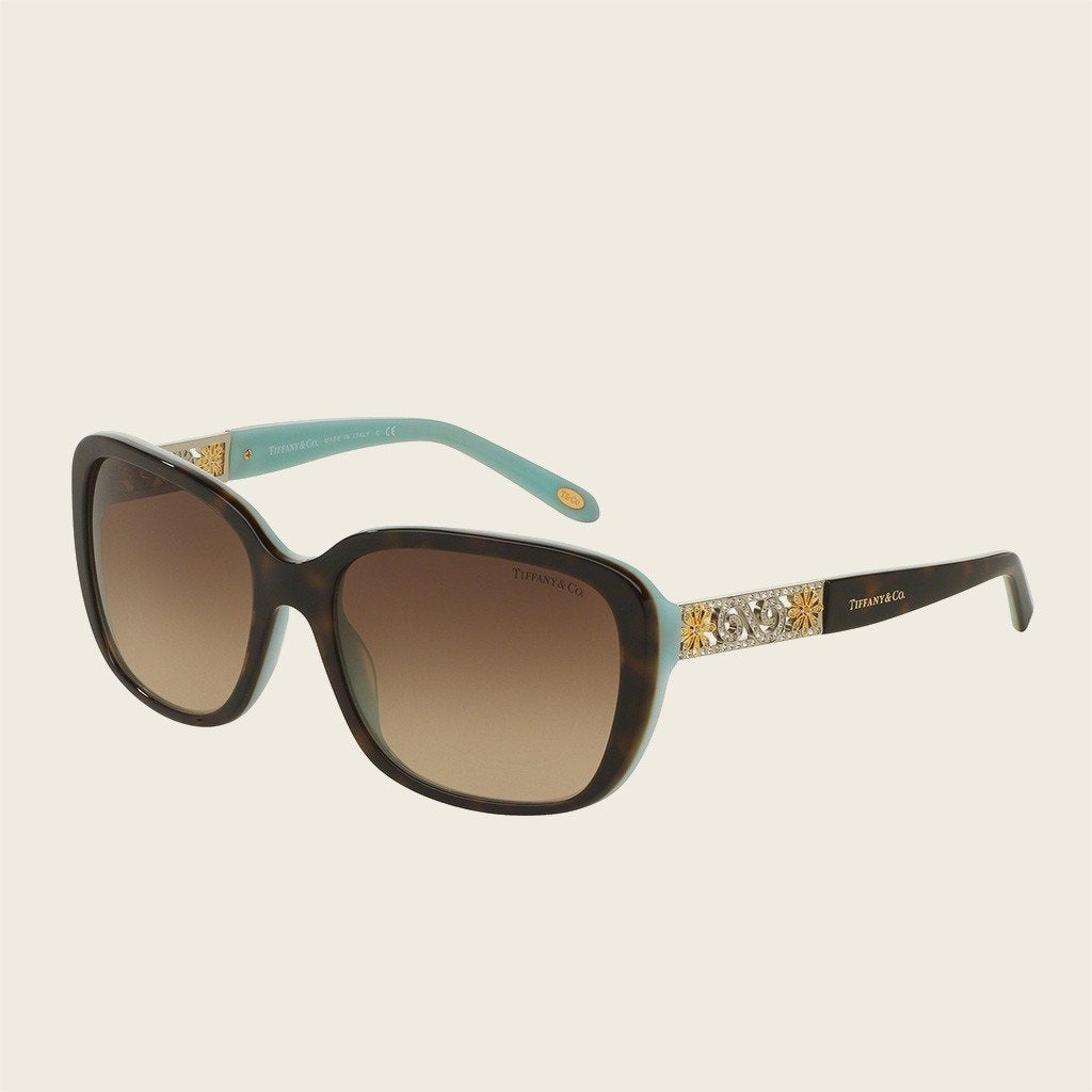 Tiffany & Co. TF4120BF 81343B Sunglasses