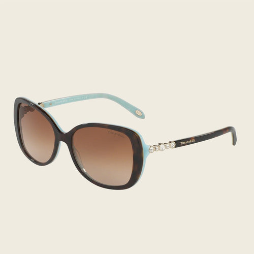 Tiffany & Co. TF4121BF 81343B Sunglasses
